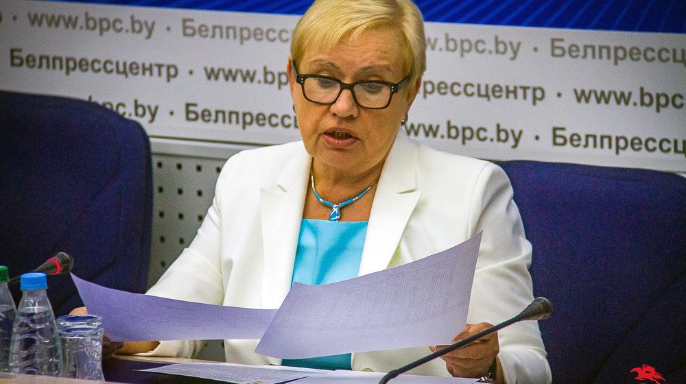 Ермошина заявила о кампании по дискредитации Лукашенко и собирается обратиться в СК по поводу угроз в свой адрес