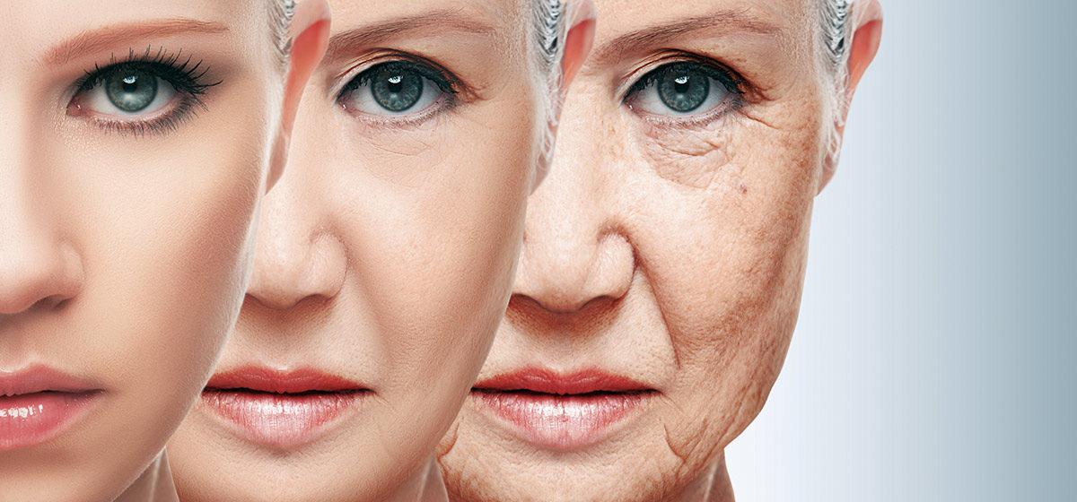Ученые назвали продукты, помогающие выглядеть моложе своих лет
