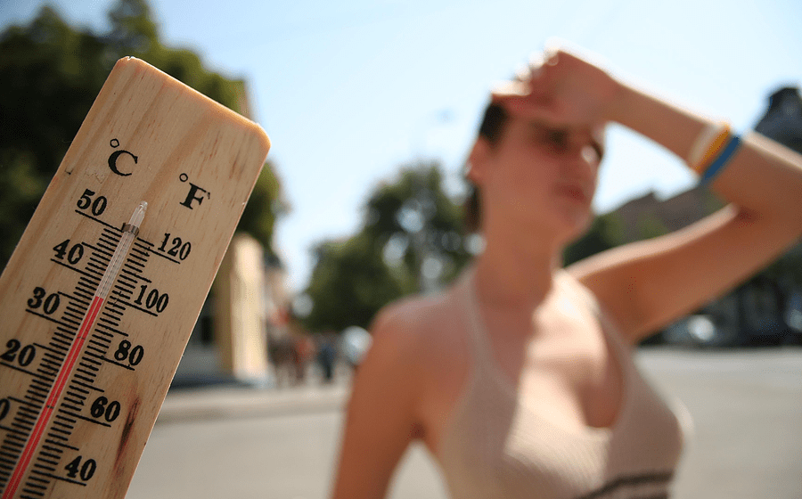 Чем опасна жара и при каких заболеваниях она грозит больше всего
