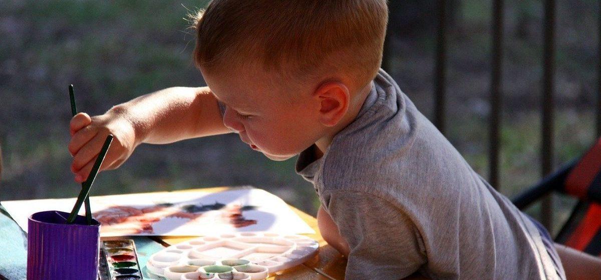 Конкурс детского рисунка «Огонь – опасная игра»