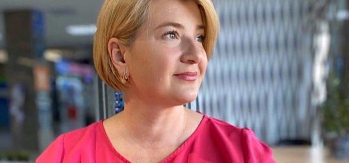 Претендент в кандидаты на пост президента Наталья Кисель снялась с выборов. Кому она «передает» собранные подписи