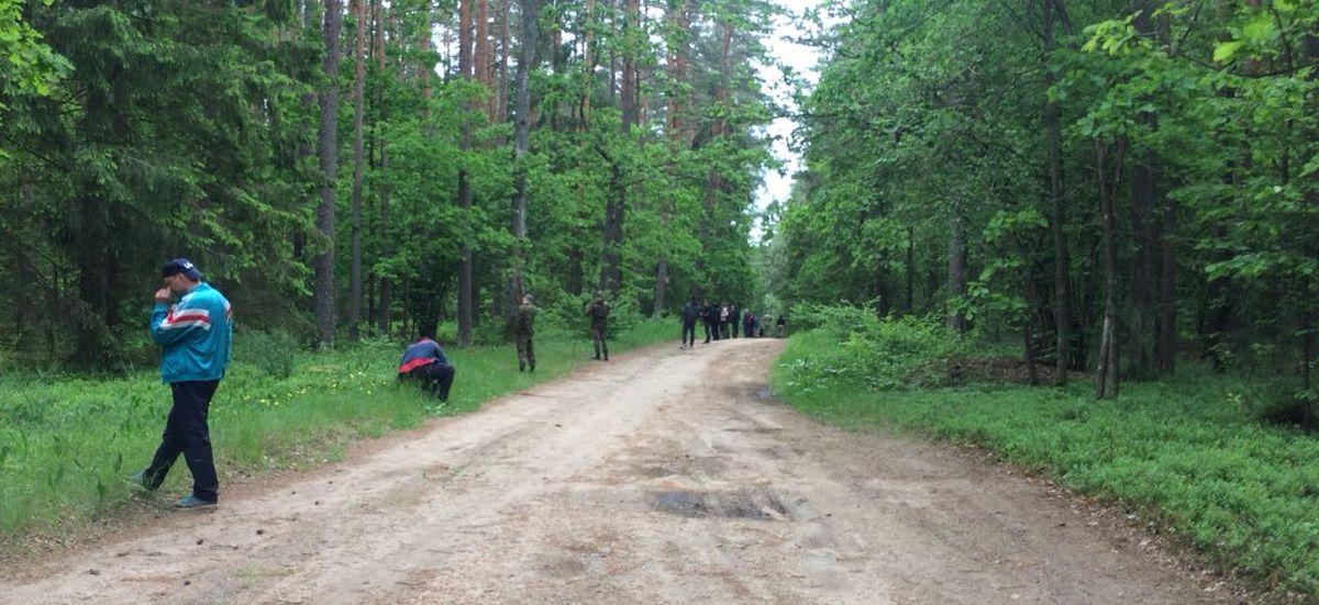 Нашли жителя Барановичей, который ушел из гостей и пропал. Мужчина погиб