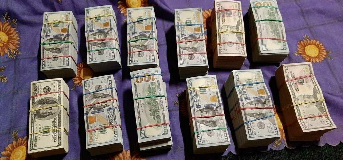 Новости. Главное за 4 июня: смена министров, $900000, найденных за диваном, и жалоба Ермошиной в СК из-за слова «прихлопнуть»