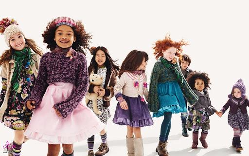 Как выбрать детскую одежду: полезные советы