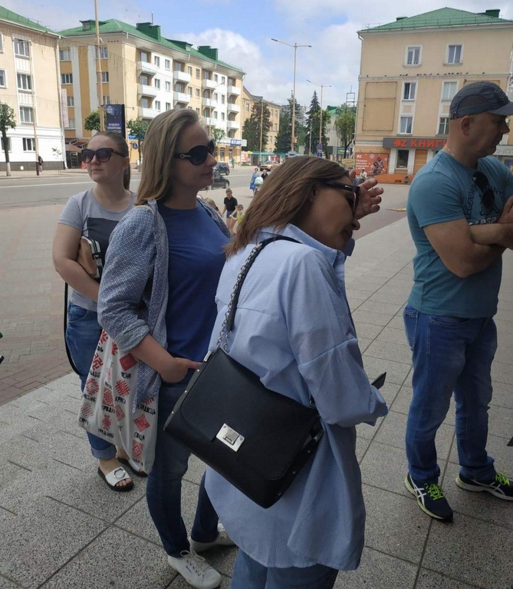 Фото: инициативная группа Александра ТАБОЛИЧА