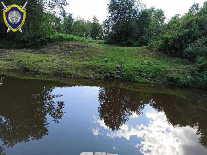 В Витебском районе 14-летняя девочка бросилась в реку спасать 8-летнего мальчика. Его спасла, а сама утонула