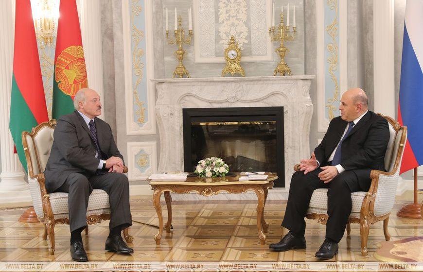 Лукашенко — российскому премьеру: Сегодня же невозможно захватить страну и подчинить на 100-150 лет. У России своих земель хватает