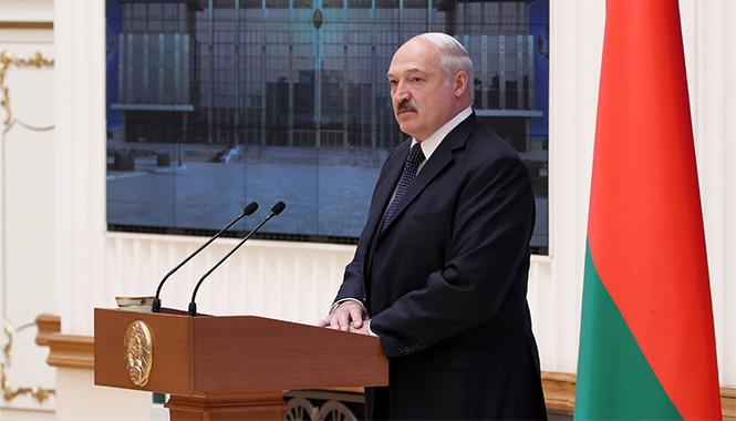 Лукашенко: «Постараюсь сделать все, чтобы этого майдана не было»