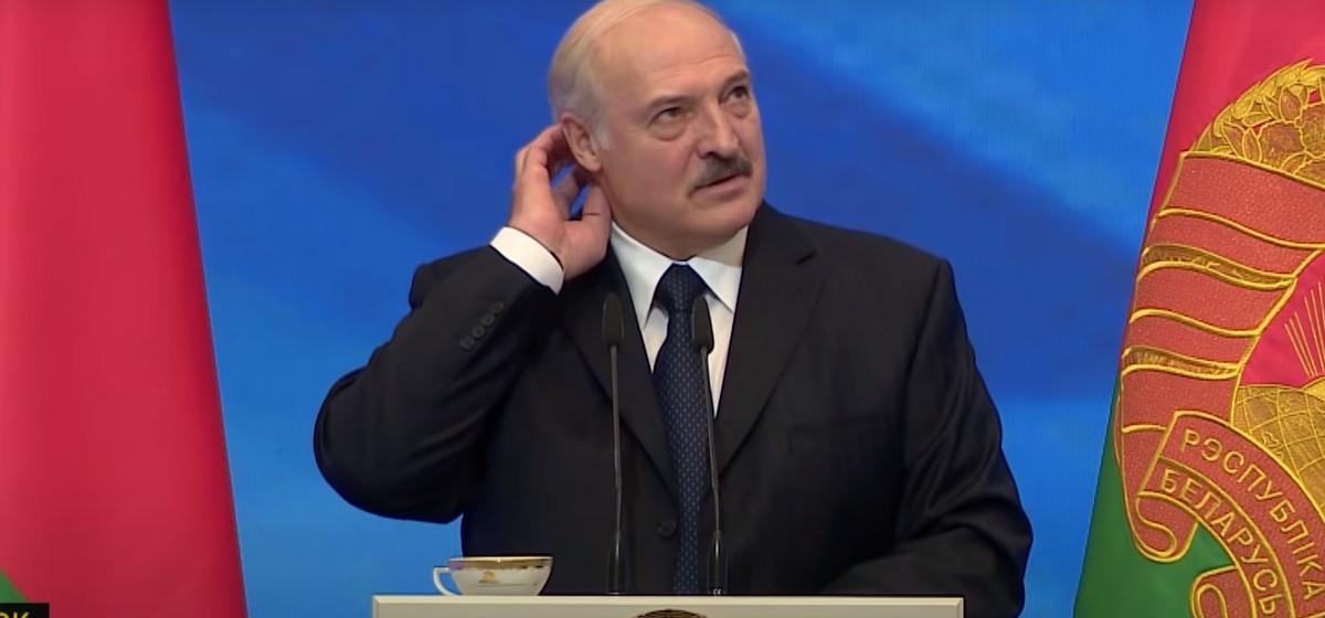 Лукашенко о блогерах в интернете: «Когда мне называют фамилии, то я начинаю чесать затылок и думаю: кто это такие?» Видео