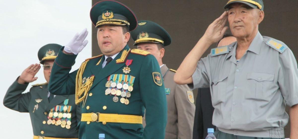 Генералы КНБ Казахстана резко ответили Путину
