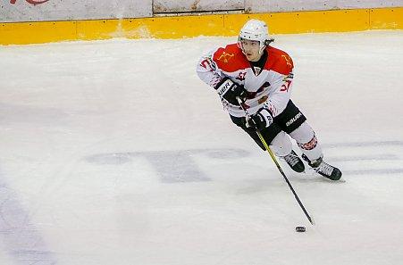 Барановичский «Авиатор» подписал российского хоккеиста