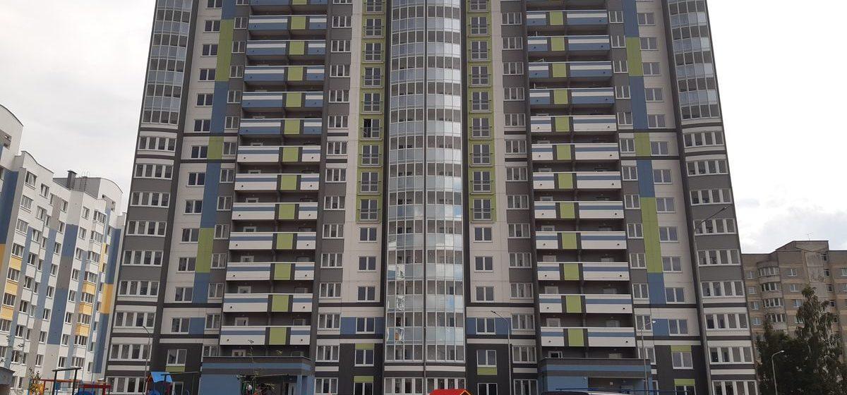 Какую часть зарплаты тратят на аренду жилья жители Барановичей и других городов