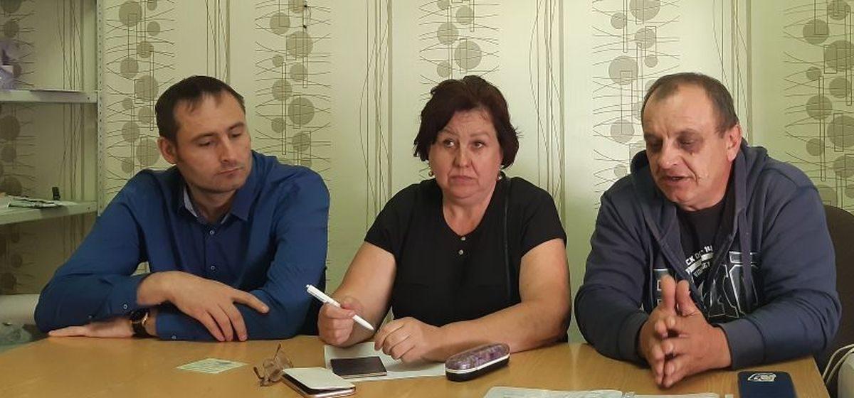 Приедет ли Тихановская в Барановичи и когда планируются первые пикеты?