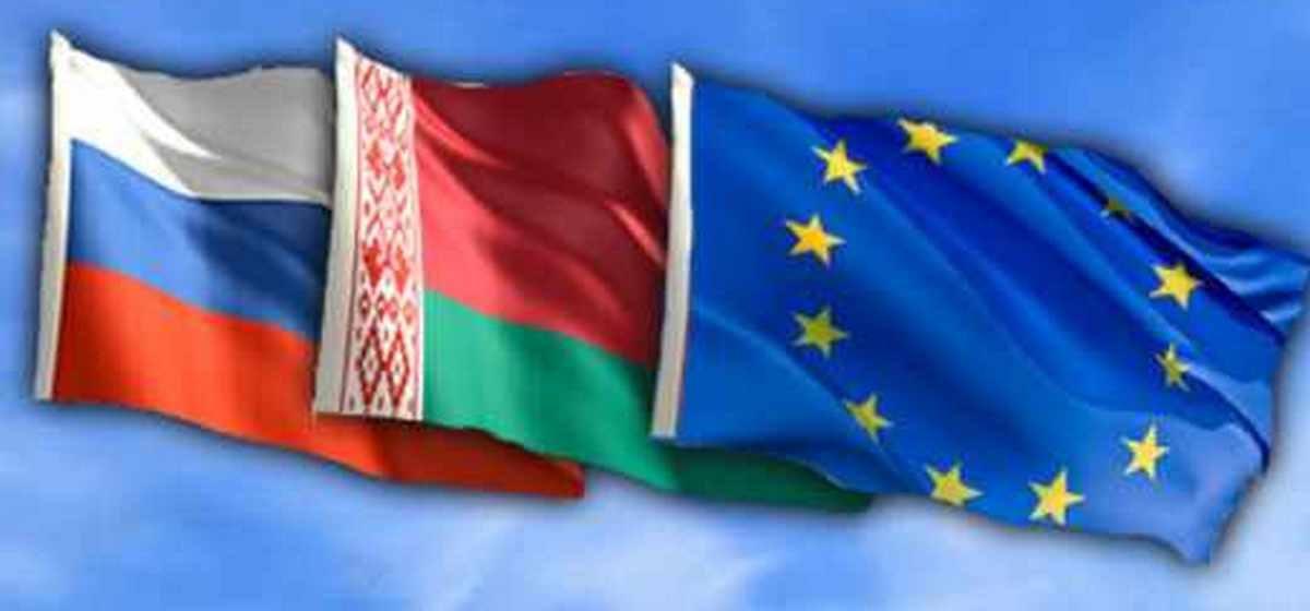 Вхождение в Евросоюз или интеграция с Россией? За какой союз выступают жители Барановичей