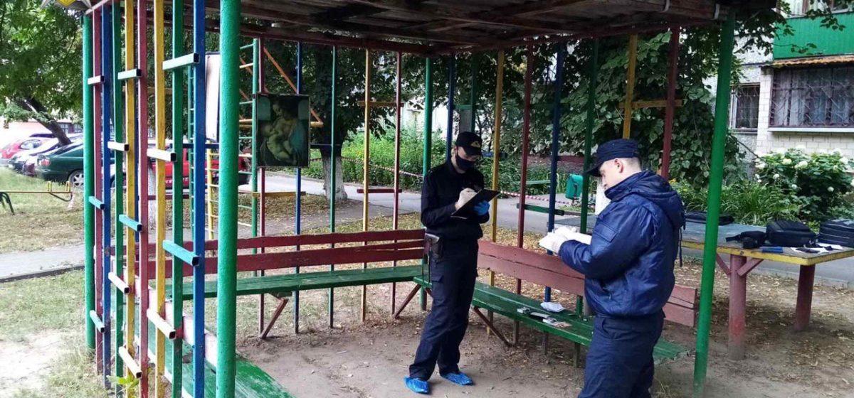 На улице в Гомеле нашли тела двух мужчин с признаками насильственной смерти