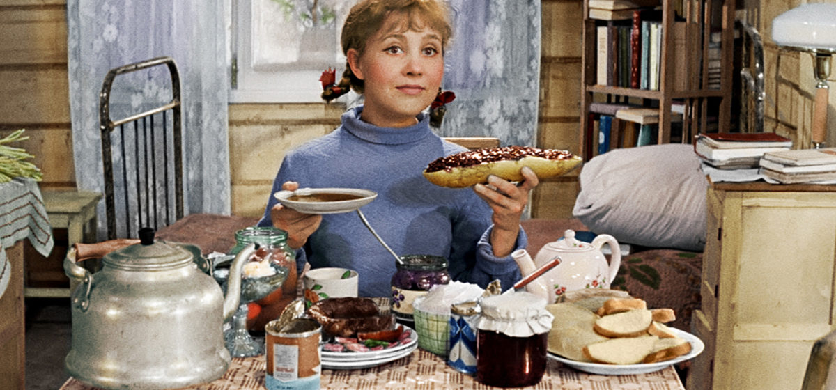 Тест. Как хорошо вы помните советскую кухню?