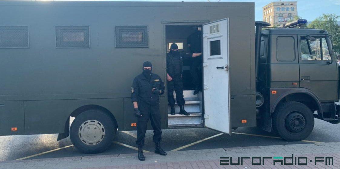 Житель Барановичей подробно рассказал о пребывании в СИЗО №6 в нашем городе