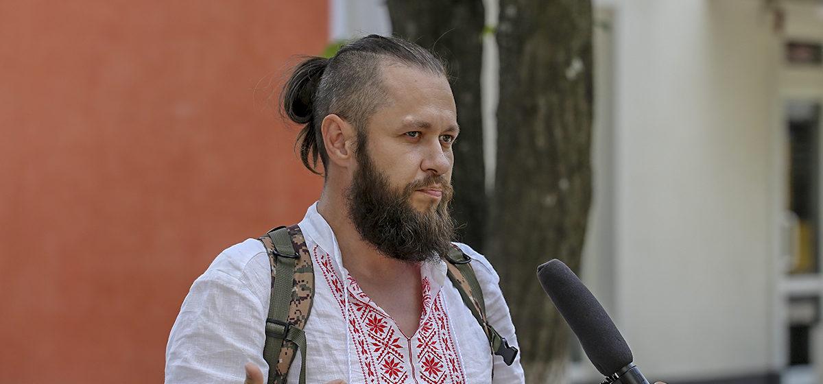Что такое независимость и какое значение она имеет для жителей Барановичей? Видео