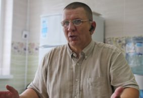 На 10 суток осужден барановичский активист за объявление в соцсетях о велопрогулке