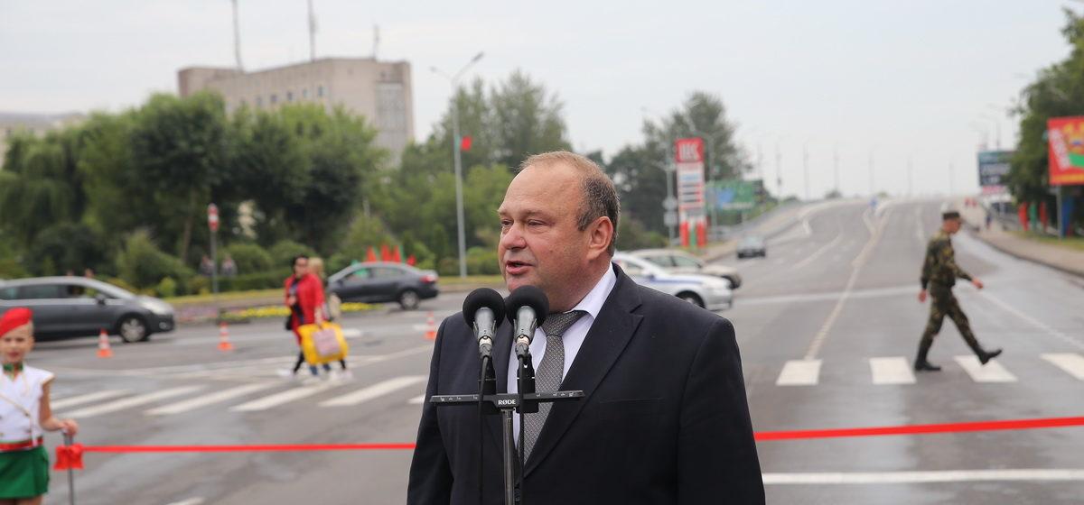 «Вчера подожгли три киоска «Табакерка». В связи с акциями протеста председатель Барановичского горисполкома обратился к жителям города