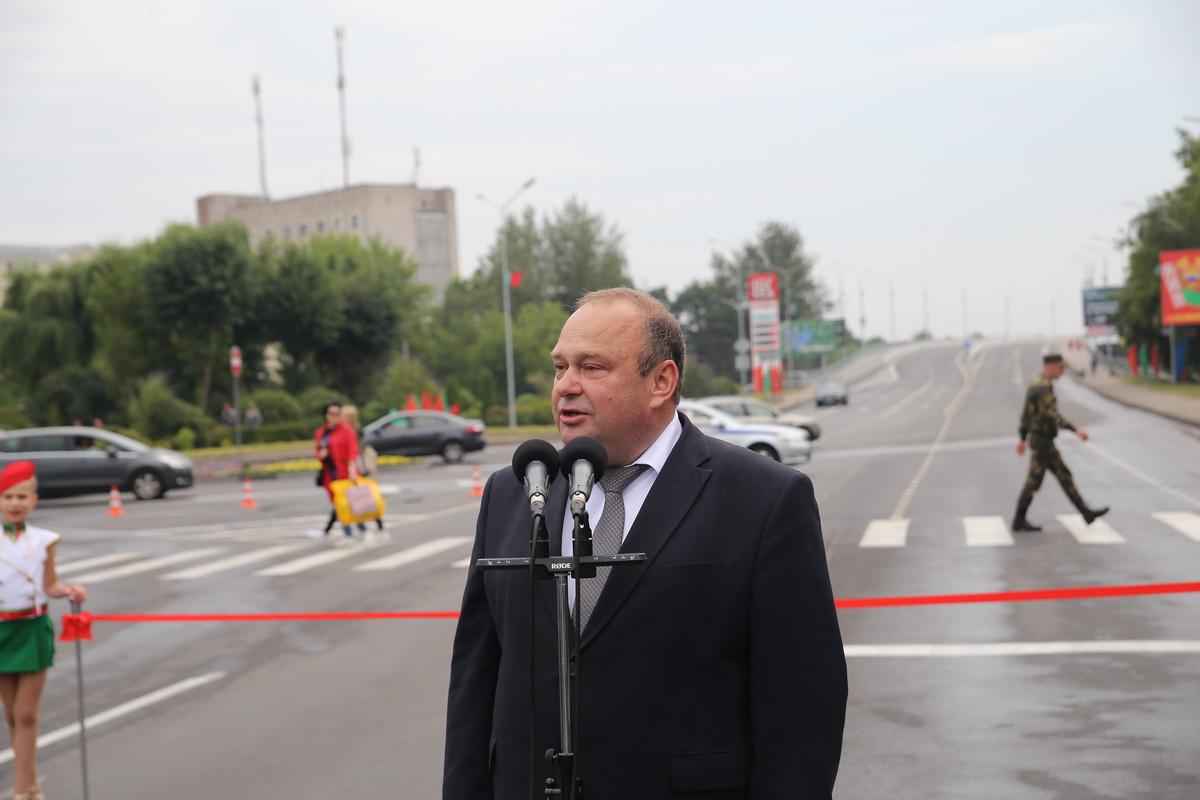 Юрий Громаковский. Фото: Андрей БОЛКО