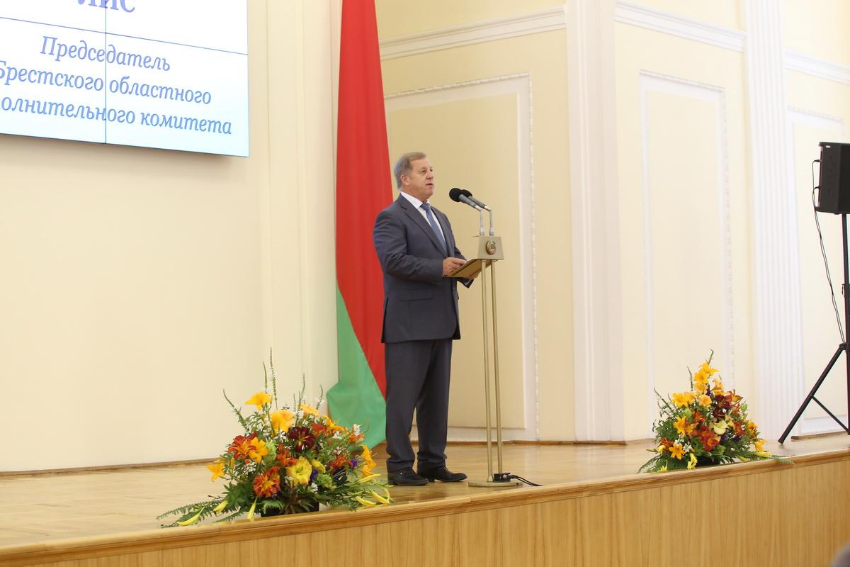 Анатолий Лис. Фото: Андрей БОЛКО