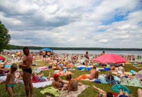 Сколько человек утонуло в Барановичском районе за последние три дня