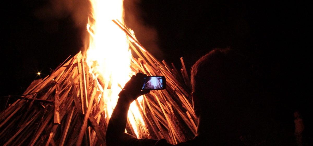Как отмечали праздник Купалье в разные годы в Барановичах. Архивные фото