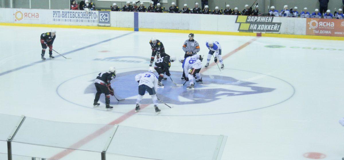 Как сыграл хоккейный «Авиатор» новым составом в двух товарищеских матчах?