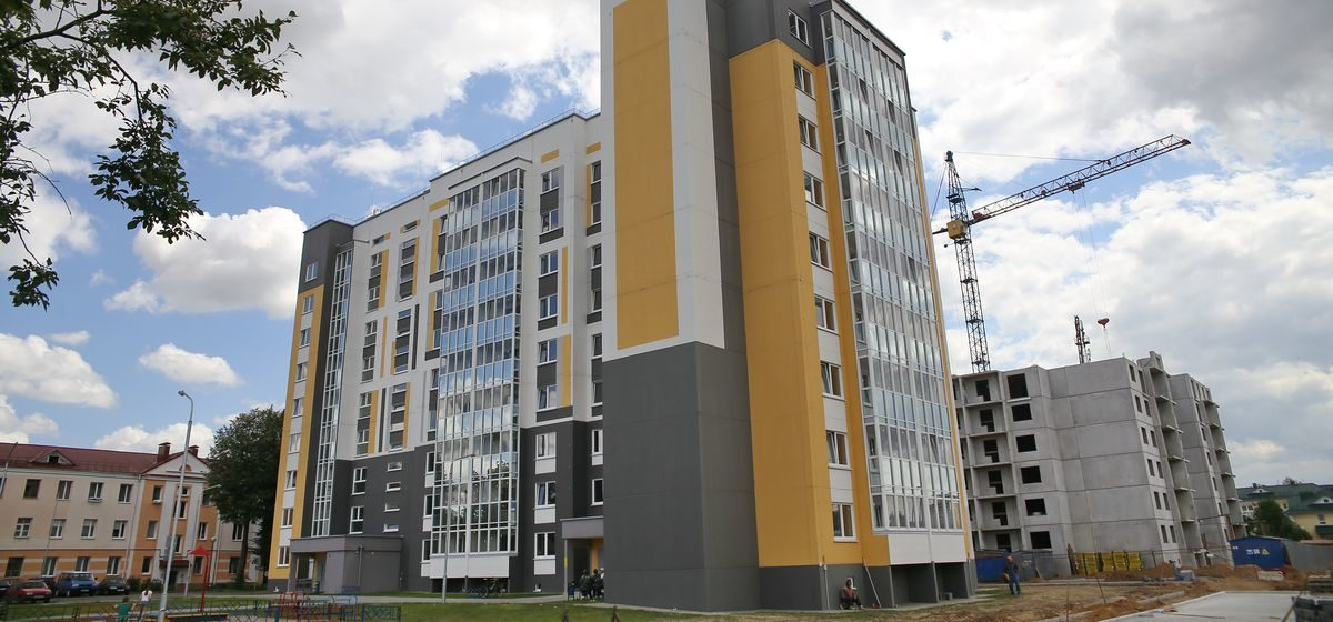 Сколько стоит квадратный метр в новостройках Барановичей