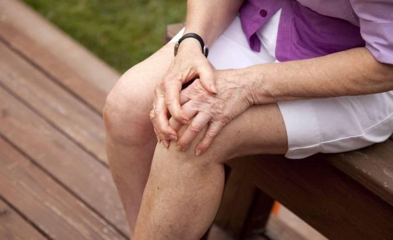 Что делать, если болят или хрустят колени