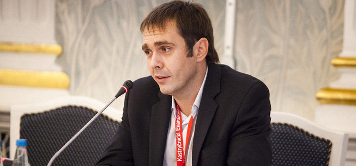 «Когда учителям не стыдно». Чубрик – о будущем Беларуси
