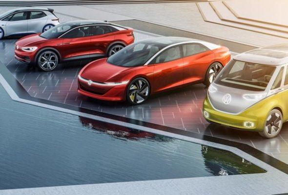 Топ-5 бюджетных электромобилей из США