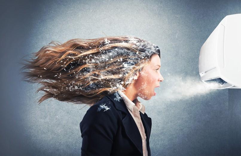 Как не заболеть от кондиционера: три проверенных способа