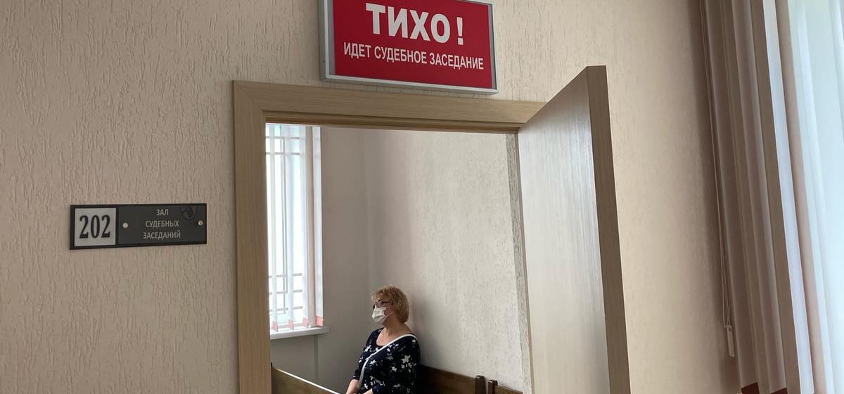 Инициатива экс-силовиков получила свидетельства вмешательства МВД в деятельность судов