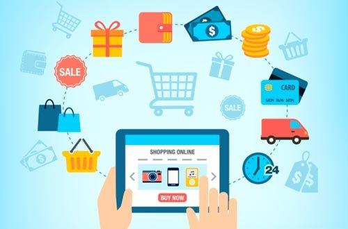 Бизнес представленный в интернете – увеличение продаж и заработка
