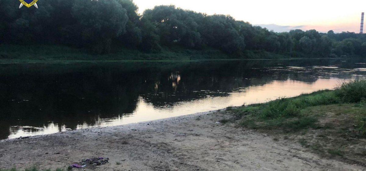 Ужасная трагедия в Могилеве: утонули мама и 8-летняя дочка. Еще один ребенок в тяжелом состоянии