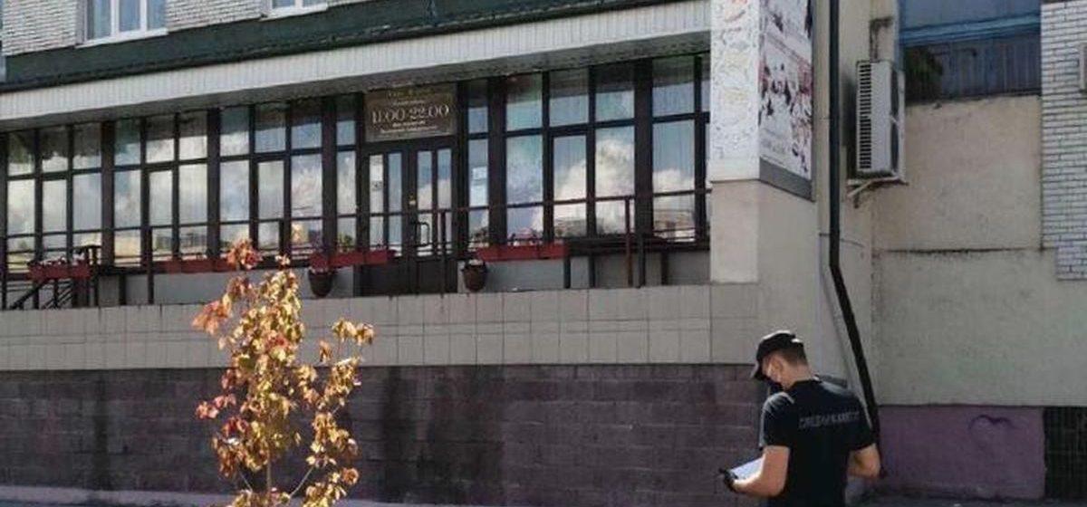Взрыв бытового газа произошел в пятиэтажке в Пинске