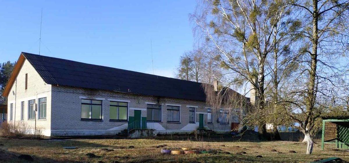 Детский садик по цене добротной дачи выставят на продажу в Барановичском районе