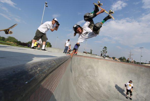 Для смелых и независимых: скейтбординг — спорт и стиль жизни