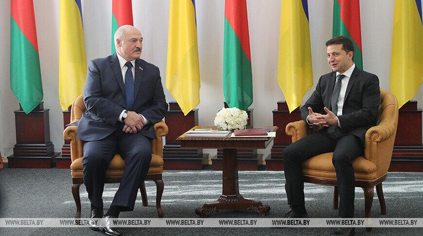 Зеленский попросил у Лукашенко выдать задержанных «вагнеровцев», а Медведев заявил о печальных последствиях