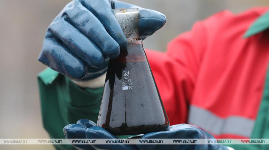 Беларусь с 1 сентября повышает экспортные пошлины на нефть и нефтепродукты