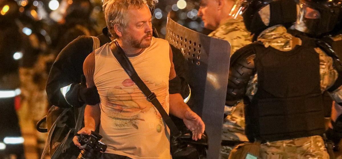 Огромные очереди на участках и силовой разгон протестов. Как в шестой раз прошли выборы президента Беларуси