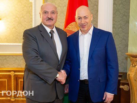 Лукашенко: «Я бы воевал за Крым! Там бы тысячи человек легли!»