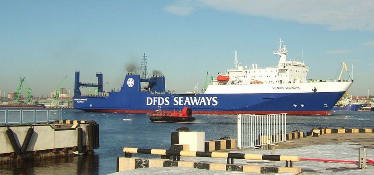 «Белорусская нефтяная компания» приостанавливает экспорт через Клайпеду