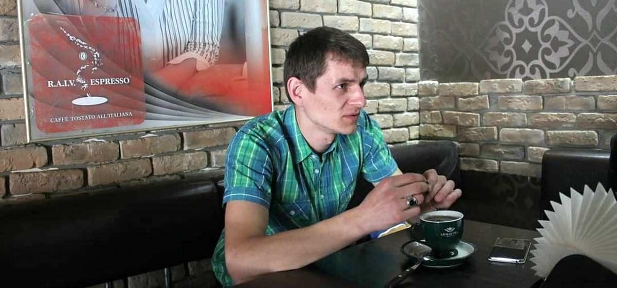 Наши блогеры. Как ведет свой блог в Instagram популярный барановичский интернет-комментатор Кутькин