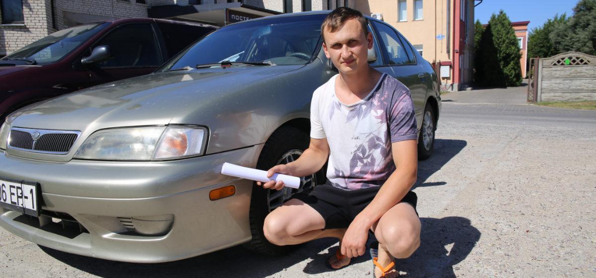 «Какой смысл от такой страховки?». Житель Барановичей попал в ДТП, но страховая компания отказалась компенсировать ущерб