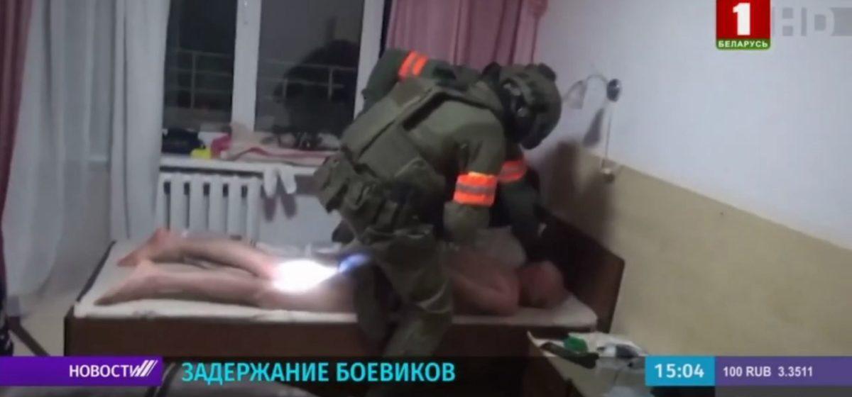 Украінскія спецслужбы рыхтавалі маштабную аперацыю па затрыманні групы баевікоў ПВК Вагнера, для чаго выманілі іх у Беларусь. Аднак спецаперацыя правалілася