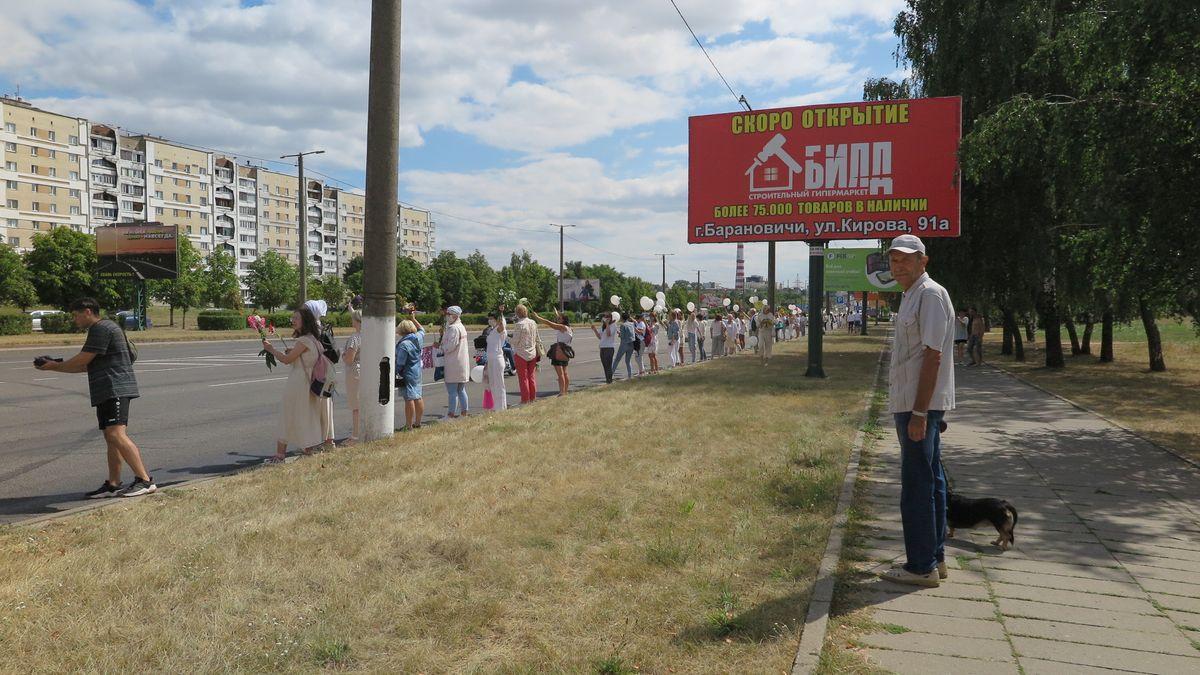 Пенсионер Николай Трофимович. Фото: Диана КОСЯКИНА