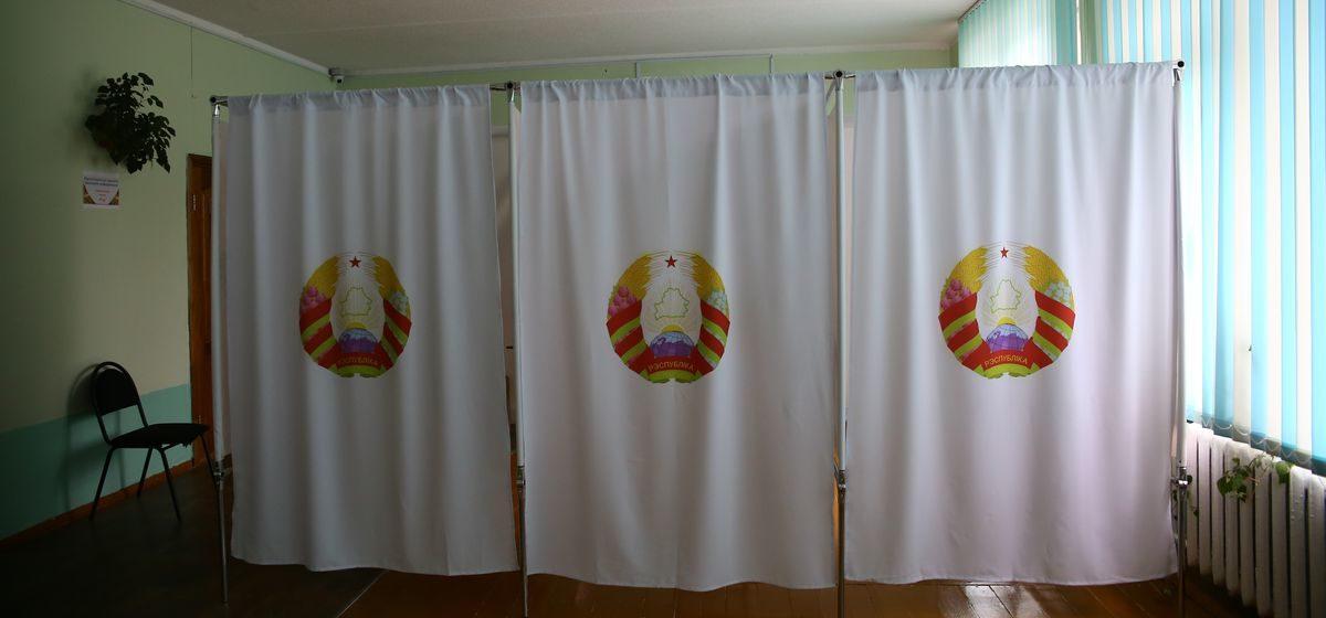 «Ищите, ищите». Как мы узнавали явку на досрочное голосование в Барановичах